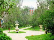 安阳恒大绿洲园林景观实拍