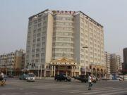 迦南美地路东德隆街口维也纳酒店