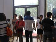 宜居燕苑营销中心(2013年6月15日)