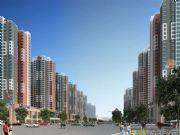 东方明珠街景图