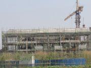 亚龙湾东湖工程进度