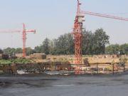 吉信御翠园二期项目G3#楼挖槽