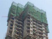 东方明珠2#楼进展