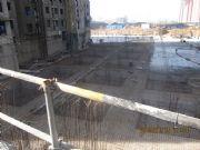 锦江城市花园地下停车场