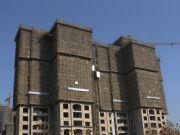 华强城3期卡塞雷斯项目工地