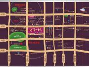 万和城区位图