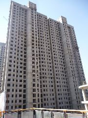 锦江城市花园7#楼项目进度