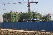 华强城4期2#施工图