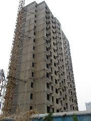 东方明珠5#楼项目建设