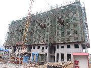东方明珠9#楼项目建设