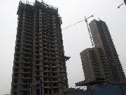 东方明珠11#楼项目建设