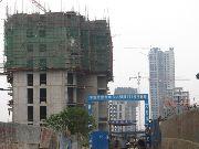 东方明珠19#楼项目建设