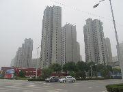昊澜迎宾馆6月份施工实景图