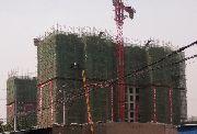 佳田未来城7#楼施工进度实拍
