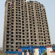 万和城8#楼实景图