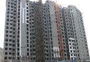 万和城9#楼实景图