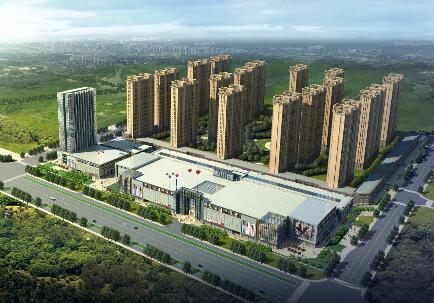 义乌国际商贸城