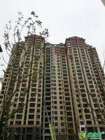 建业城实景图(2018.09.28拍摄)