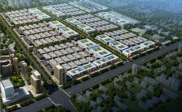 万雅国际商贸城