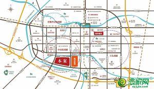 中农联安阳国际农商城
