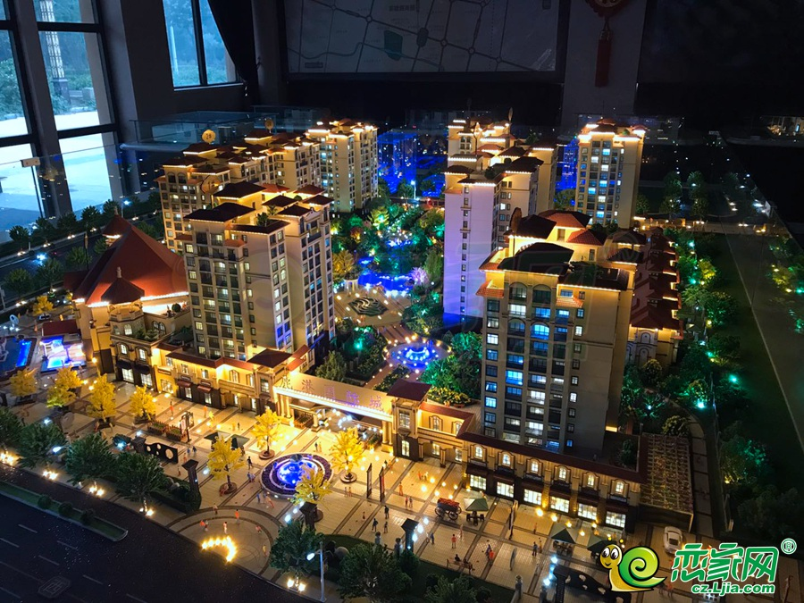 鹿港国际城