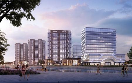 功名·未来城