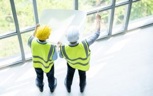 臻于细节,品质保证 | 建业以第三方评估确保工程质量无忧