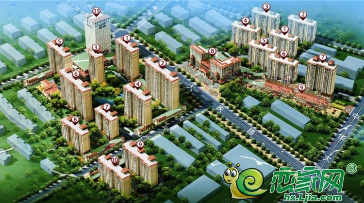 香榭丽都·儿童商城