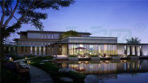 泰昌·悦湖庄园