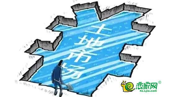2018年中国300城市土地出让收入近4.2万亿