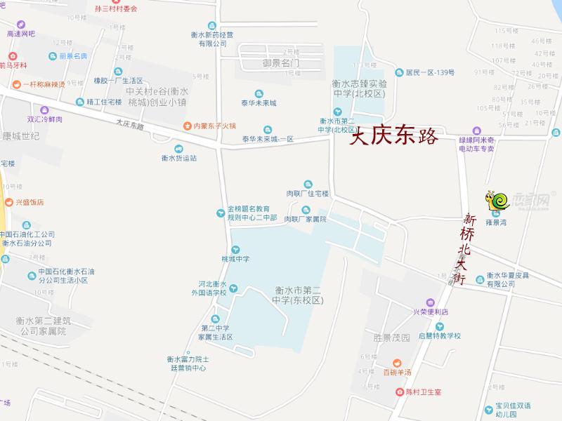 胜茂·雍景湾