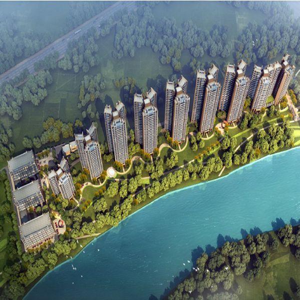 龙光·玖龙湖