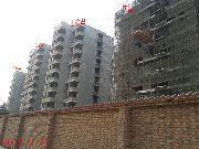三奕润城的德润7#已经出地面13、4层、10#、12#和16#