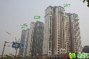 麒麟湾21#22#23#楼实景图