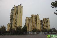秀水湾高层实景(2014.9.6)