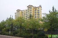 秀水湾6#楼实景(2014.9.6)