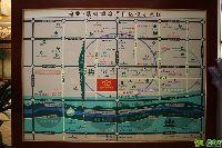 瀚业·紫御澜湾区位图