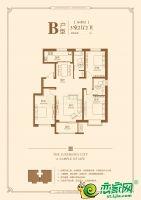 邢台沙河天一和院3室2厅2卫,约0平米