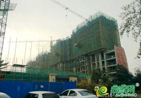 天一港工程实景图(2018.4.5)