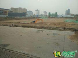 邢台天山熙湖二期(2018.04.05拍摄)