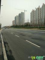 邢台天山熙湖二期(2018.04..05拍摄)