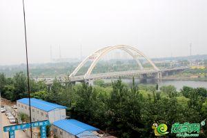 七里河风景