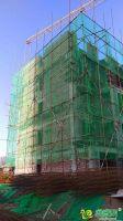6号楼工程进度(2018.05.25)