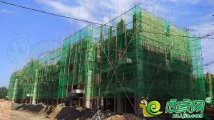 8号楼工程进度(2018.05.25)