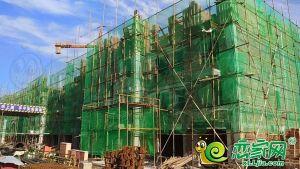 10号楼工程进度(2018.05.25)