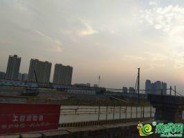 中鼎理想城2018.10.16