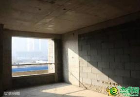 皓顺壹号院工程进度2018.12.25
