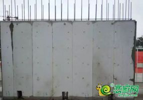 墙体施工标准