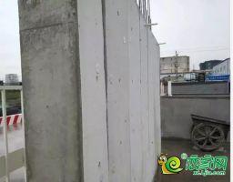 墙体施工标准1