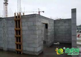 室内墙体施工标准